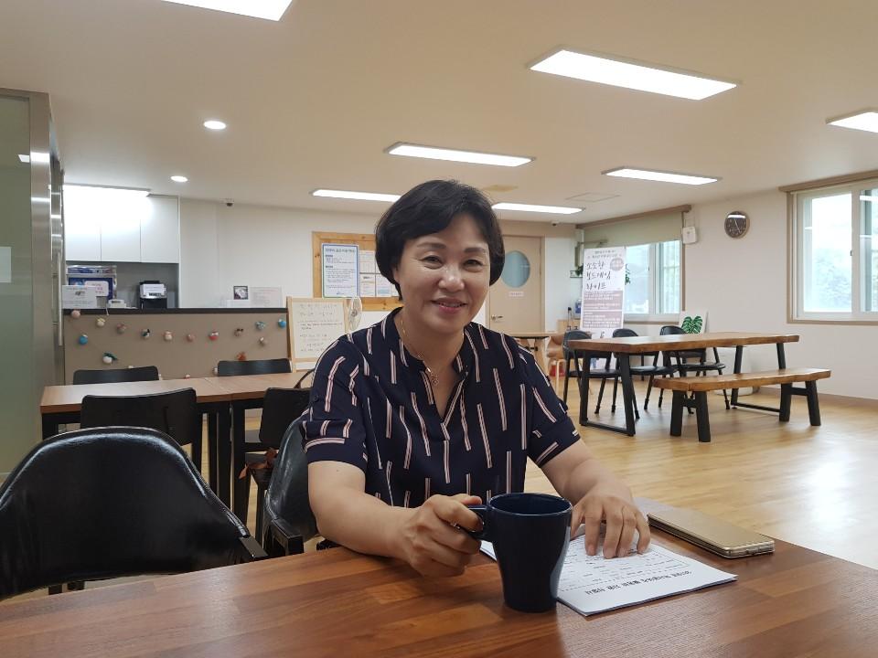 우수자원봉사단체-'독서의 품격'