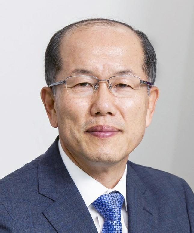군인공제회 이사장에 김유근 前국가안보실 1차장 취임